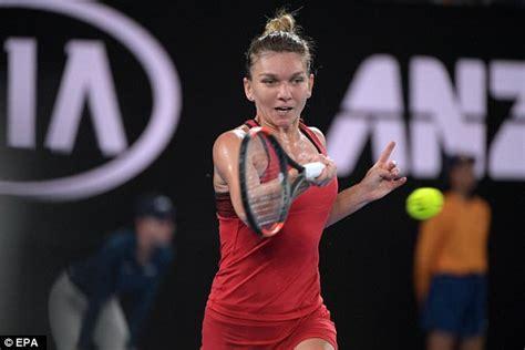 Simona Halep and Caroline Wozniacki reach Australian Open final - CNN