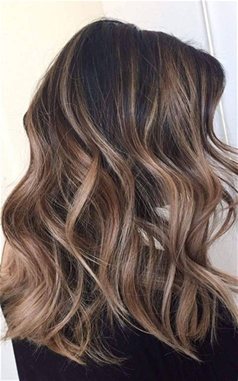 Colors That Go With Hair by 2016 Fall Winter Hair Color Trends Guide Simply Organic
