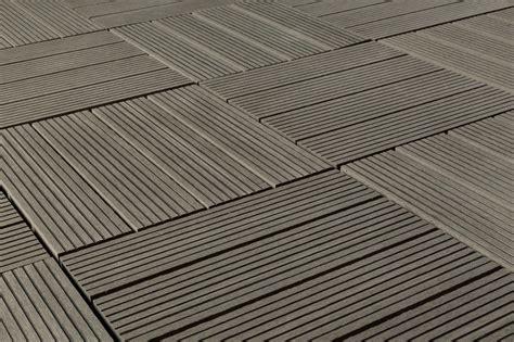 Kontiki Interlocking Deck Tiles Hardwood Series by Kontiki Composite Interlocking Deck Tiles Classic 25