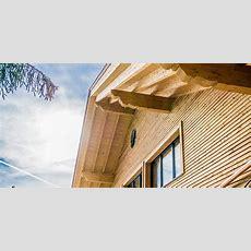Bauen Mit Holz Nachhaltig In Die Zukunft