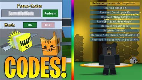 *secret* 5 New Bee Swarm Simulator Codes! Free Royal