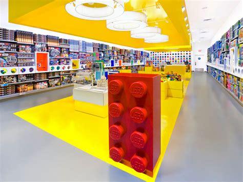Un Lego Store au Grand Carré Jaude à Clermont Ferrand