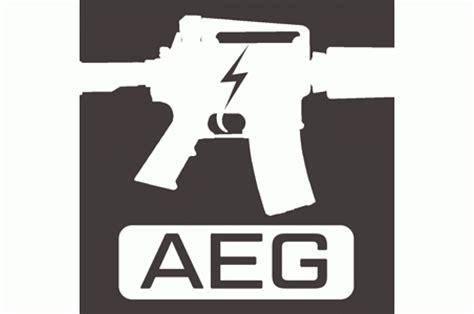 electric gun aeg