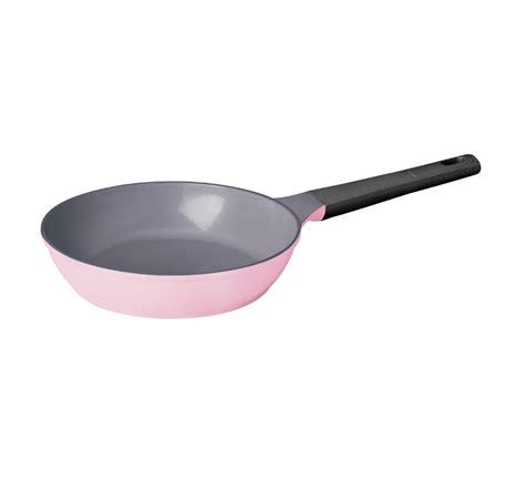 cm smart flying series cast aluminum ceramic coating frying pan  home kitchen