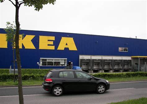 05 10 Mai In Dresden 069 Am Dresdner Ikea Laderampen
