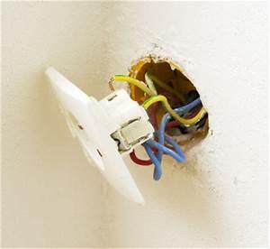 Branchement D Une Prise : branchement d 39 une prise lectrique les tapes et ~ Dailycaller-alerts.com Idées de Décoration