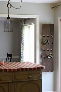 Porte Photo Original : porte bouteilles original 30 id es de rangement la maison ~ Teatrodelosmanantiales.com Idées de Décoration