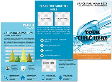 It Services Brochure Template by It Services Brochure Template 28 Images Isp Service