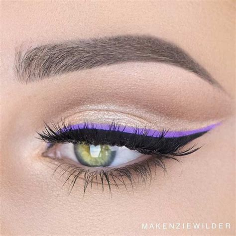 easy makeup ideas  summer parties page