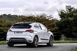 Citreon Ds4 : 2015 citroen ds4 facelift also boasts with upgraded engines autoevolution ~ Gottalentnigeria.com Avis de Voitures