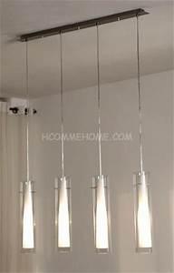 Suspension Luminaire Cuisine : luminaire suspendu cuisine design ~ Teatrodelosmanantiales.com Idées de Décoration