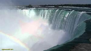 Niagara Falls Ontario Canada - YouTube  Canada