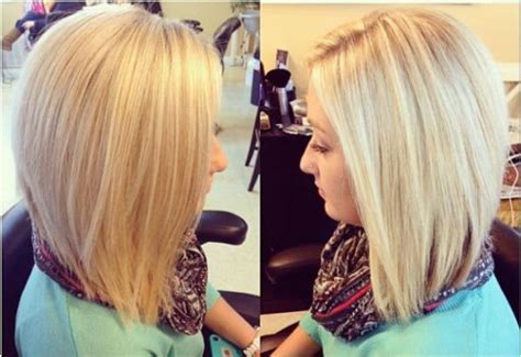 1000+ Ideas About Long Angled Bobs On Pinterest