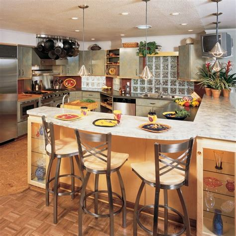 kitchen island with barstools current kitchen bar stools contemporary kitchen 5198