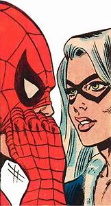 Black Cat - Marvel Comics - Spider-Man ally - Felicia ...