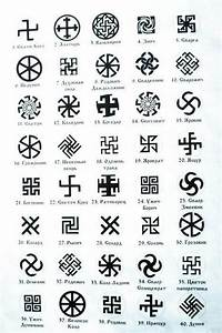 Ancient symbols - I study symbology and find it ...