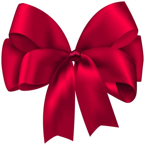 Transparent Background Ribbon Png by Gift Bow Ribbon Png Clipart For Designing Work