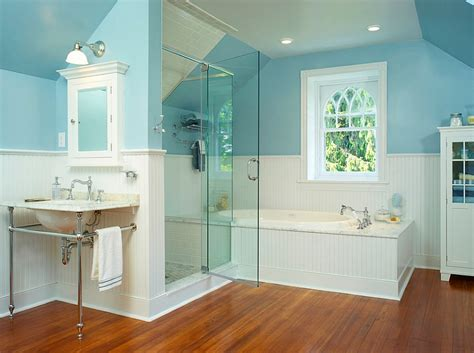 victorian bathroom colors blue and white interiors living rooms kitchens bedrooms