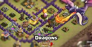 Dragon Levels Clash Of Clans | www.pixshark.com - Images ...