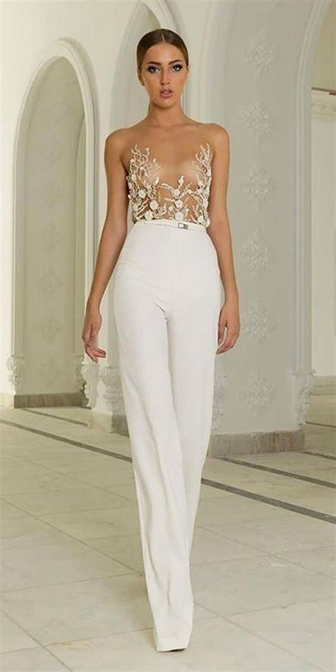 white jumpsuit for wedding white jumpsuit for wedding oasis fashion