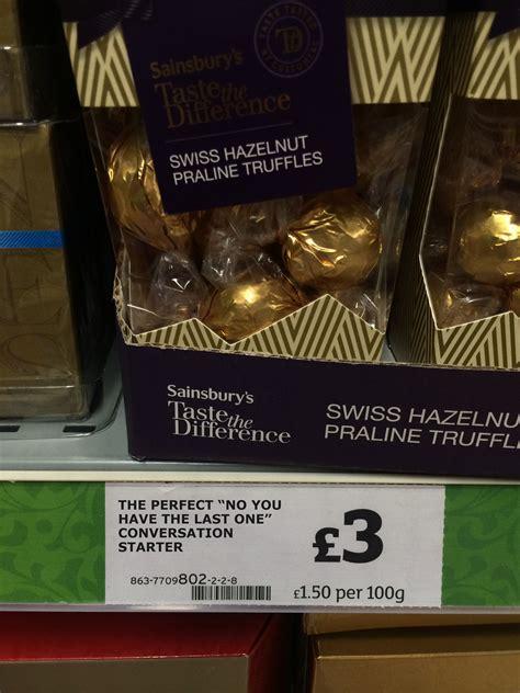 supermarket labels   honest  christmas  poke