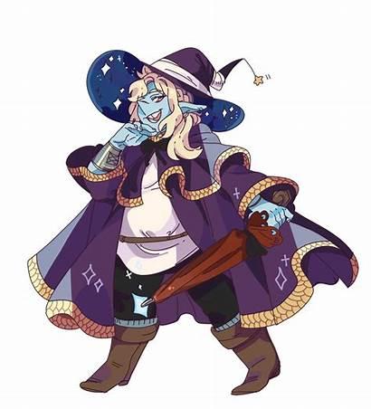 Taako Fat Zone Adventure Character Fantasy Dnd