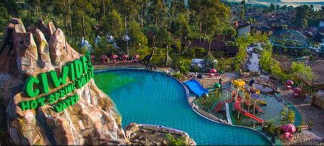 tempat wisata  bandung   nge hits  populer