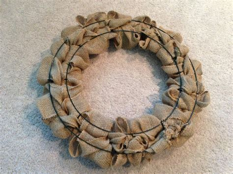 Diy Burlap Door Wreath Diy 2 Way Crossover Climbing Rope Dog Leash Portable Photo Backdrop Stand Spider Decorations Pencil Case No Sew Jewelry Display Wood Burning Stove Installation Beds