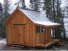 Shed Home Designs by Better Barns Cabin