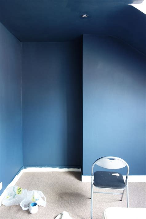 blue room making spaces