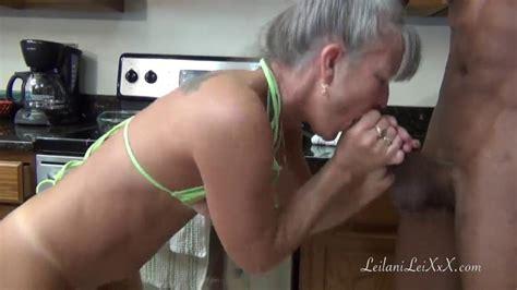 Camel Toe Kitchen Milf Gets Facial Porn Videos