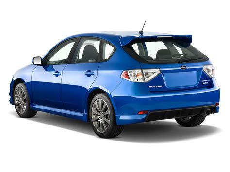 subaru hatchback 2009 subaru impreza wrx premium subaru sport hatchback