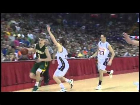 Replay of Sam Dekker's Game Winning 3-pt Shot for ...