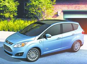 Ford C Max 2014 : ford s c max energi plug in hybrid model can run on battery alone recharge overnight drive ~ Medecine-chirurgie-esthetiques.com Avis de Voitures