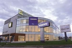 Volvo Felix Faure : le groupe vulcain inaugure sa nouvelle concession volvo lyon l 39 argus pro ~ Gottalentnigeria.com Avis de Voitures