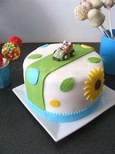 Gateau Anniversaire 2 Ans Garçon : r ve de gourmandises 2 g teaux cakes tartes et entremets ~ Melissatoandfro.com Idées de Décoration