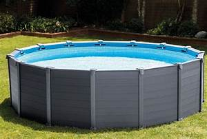 Preparation Terrain Pour Piscine Hors Sol Tubulaire : pr paration du terrain du sol pour pose d une piscine ~ Melissatoandfro.com Idées de Décoration