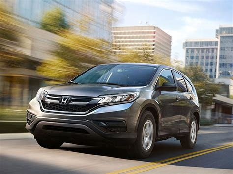 Used Cars With Best Gas Mileage by 10 New And Redesigned Crossovers For 2017 Autobytel