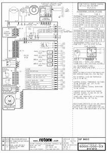 Rotork Motor Operated Valve Wiring Diagram