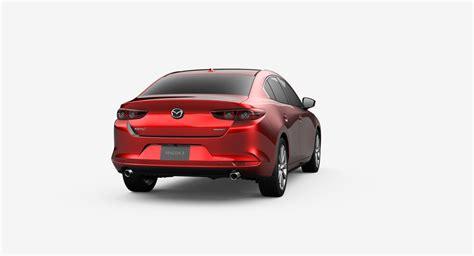 2020 Mazda 3 Fuel Economy by 2020 Mazda 3 Gas Mileage Mazda Review Release