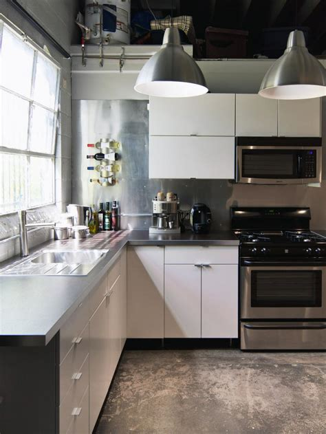 tin backsplash kitchen metal backsplash ideas hgtv 2836