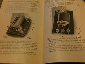 1914 Wagner Manual For Starters  U0026 Generators