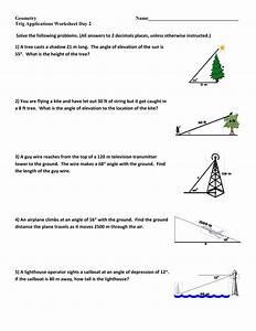 Trigonometry Triangles Mechanical Electrical