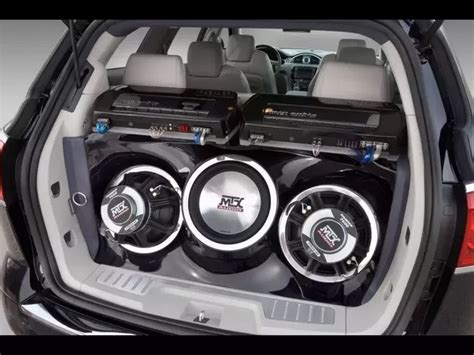 What Is A Good Car Audio System?