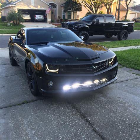 custom headlights camaro chevy camaro forum camaro zl ss   forums camarocom