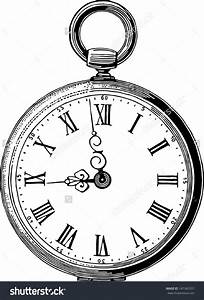 pocket watch drawing - Google Search | Pocket Watches ...