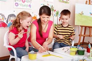 Why Child Care Is Important | Child Development And Teaching