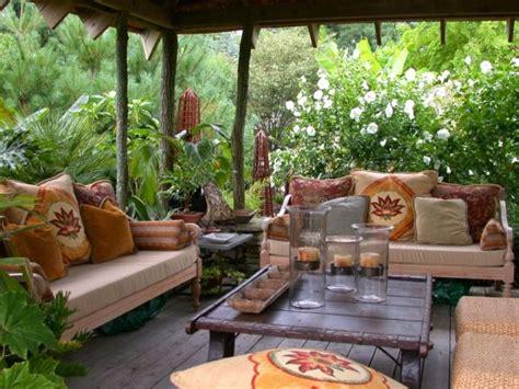 Gartenideen Sitzecke by 20 Stilvolle Ideen F 252 R Sitzecke Im Freien Bequemer
