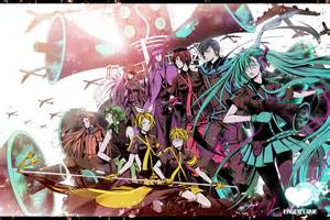 len design vocaloid designs a compilation of vocaloid designs found on the i own none of the