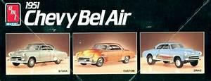 1951 Chevy Bel Air  3  U0026 39 N 1   1  25   Fs  First Issue